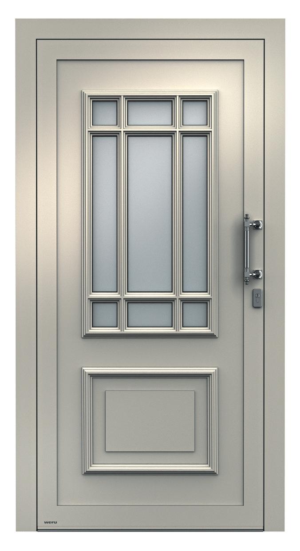 Haustüren Klassisch aluminium haustür sedor klassisches haustürdesign aluminium