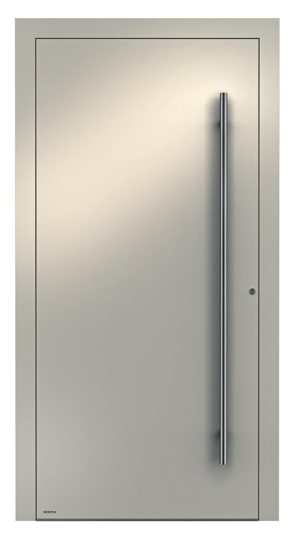 WERU Aluminium-Haustüren Sedor Modern