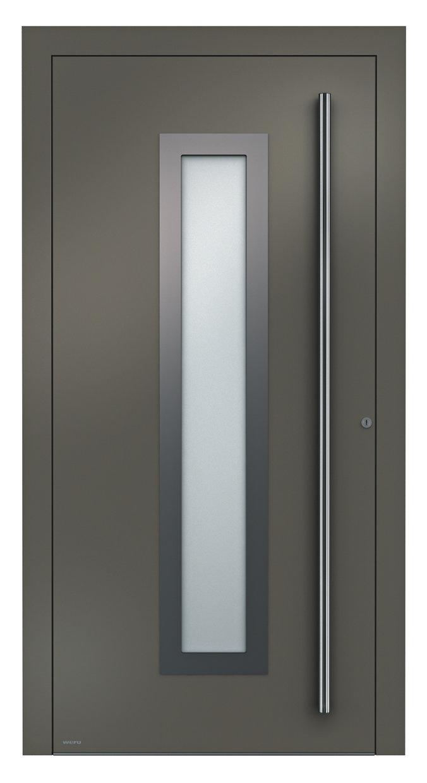 weru aluminium haust ren sedor modern weru aluminium. Black Bedroom Furniture Sets. Home Design Ideas