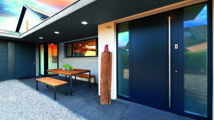 Fenster, Haustüren, Rollladen, Sonnenschutz, Lamellendächer ...