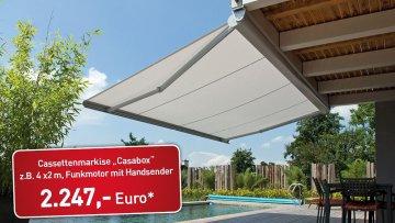 Fenster haust ren rollladen sonnenschutz for Toldos electricos baratos