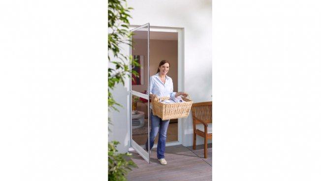 insektenschutz f r terrassen balkont ren insektenschutz sortiment. Black Bedroom Furniture Sets. Home Design Ideas